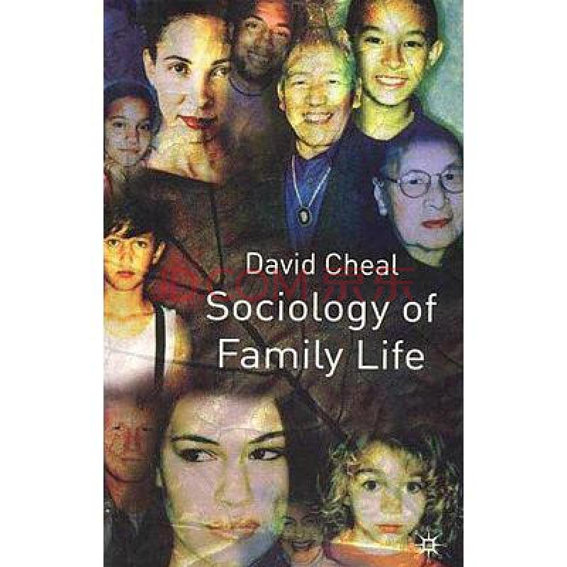 family手绘海报