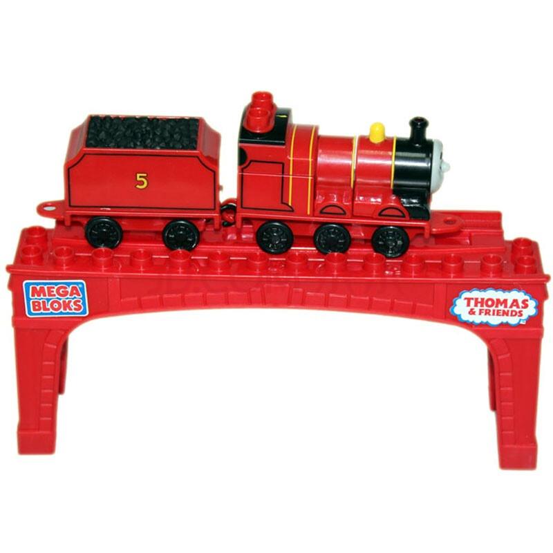 不一样的小火车2,《帅小子 詹姆士 》