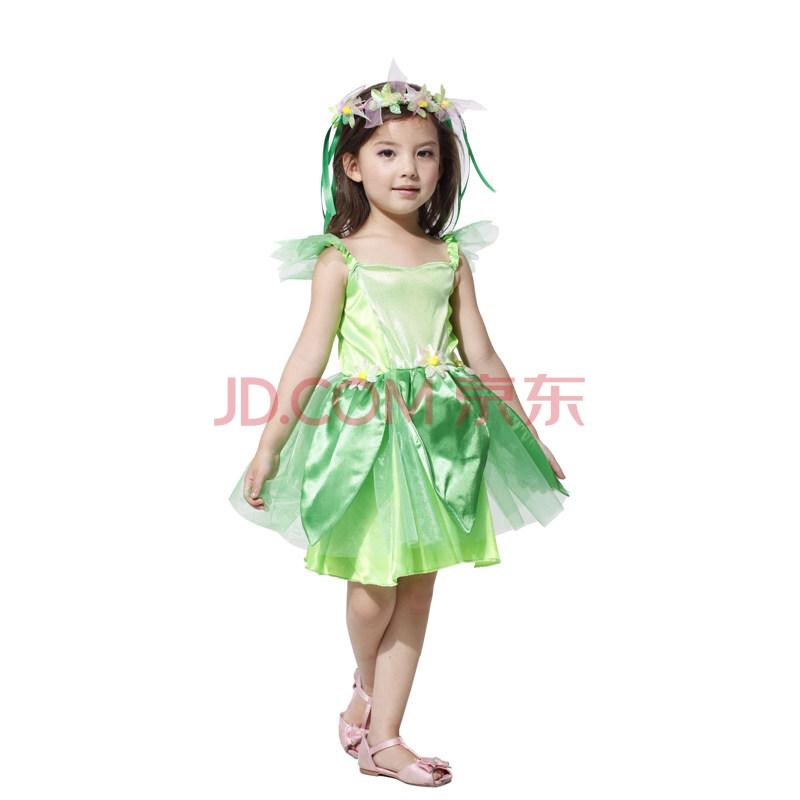 六一儿童节 表演服装