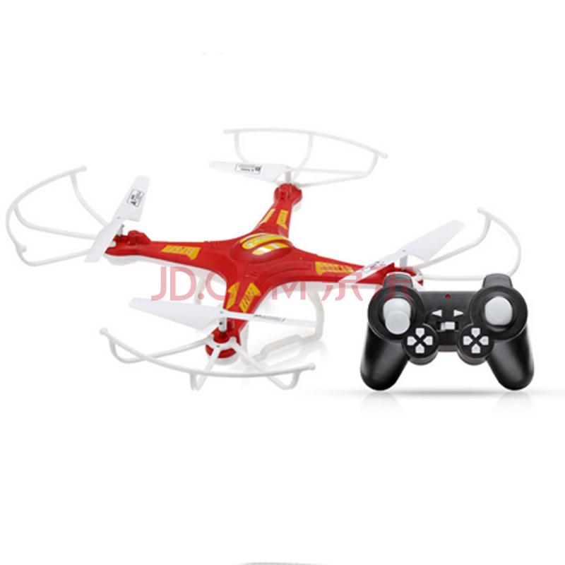 遥控/电动 遥控飞机 沃若(woruo) 爆款热销玩具特价四轴飞行器可添加