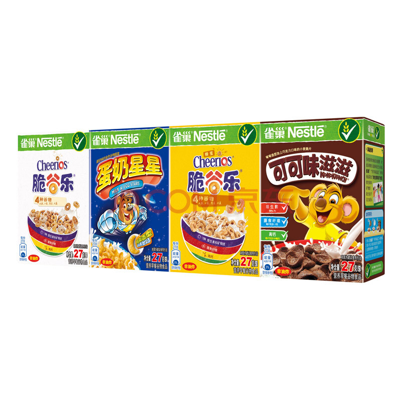 case analysis the ready to eat breakfast cereal Ready-to-eat breakfast cereal has historically been a stable and highly profitable industry, dominated by the big three of kellogg, general mills, and kraft general foods (post).