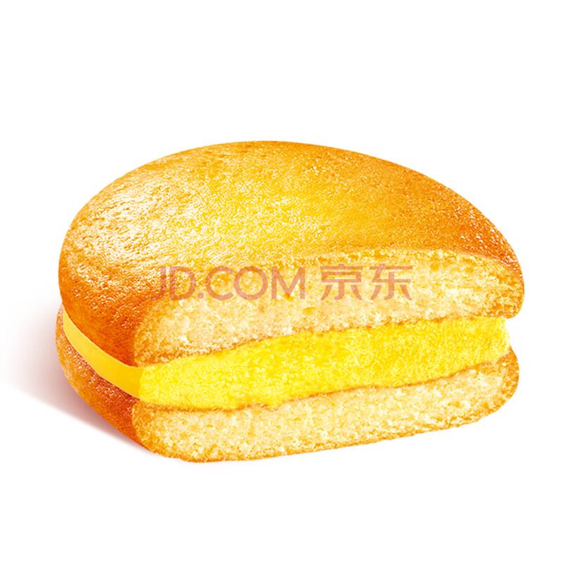 60 爱尚正宗肉松饼200g (一包 9个) 绿色健康早点孕妇儿童多吃美味