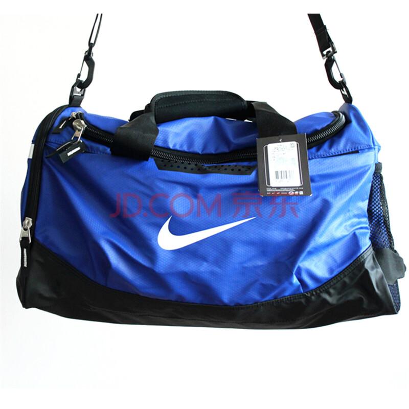 耐克女士单肩背包_nike/耐克 男子单肩背包 训练包 旅行包 bz9702-411 bz9702-411 尺码