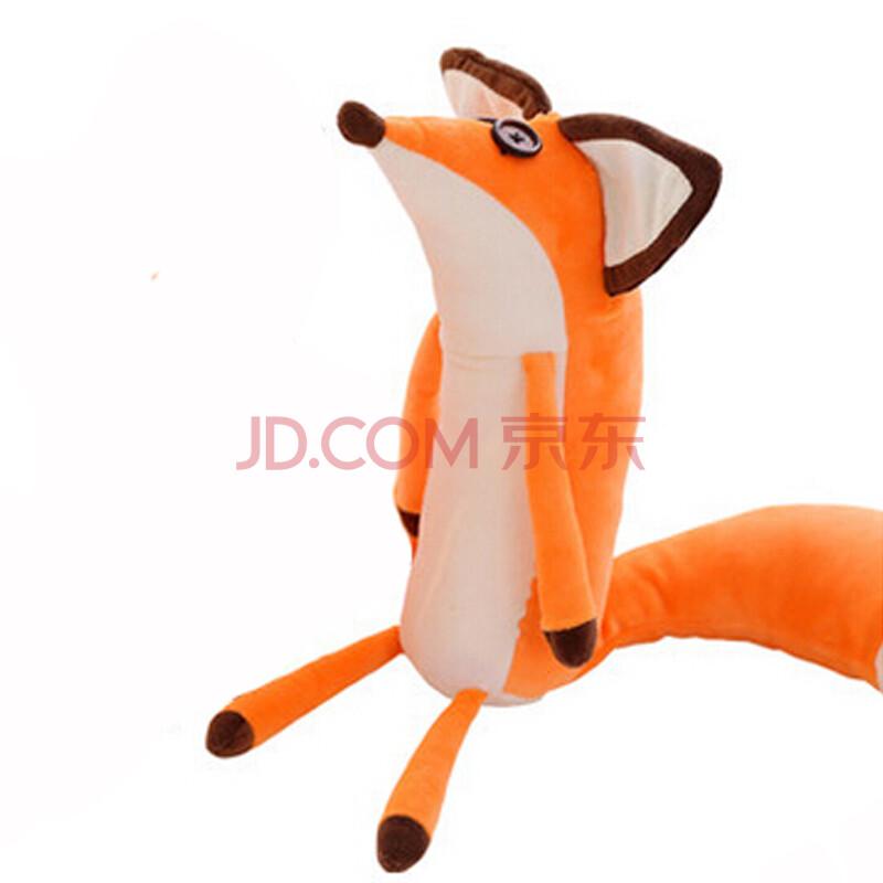 小狐狸小王子玩偶