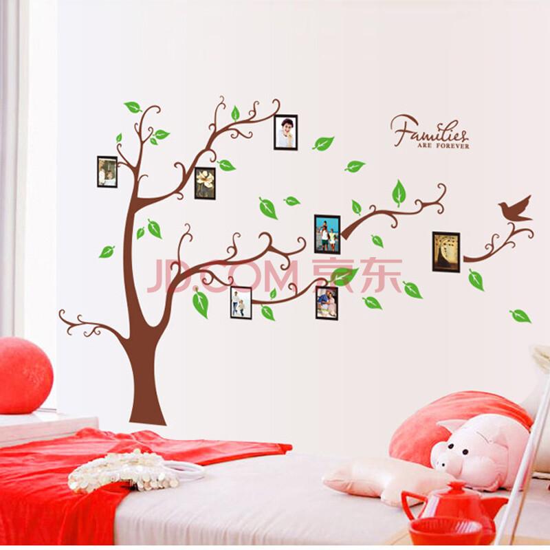 意相框壁贴儿童幼儿园装饰