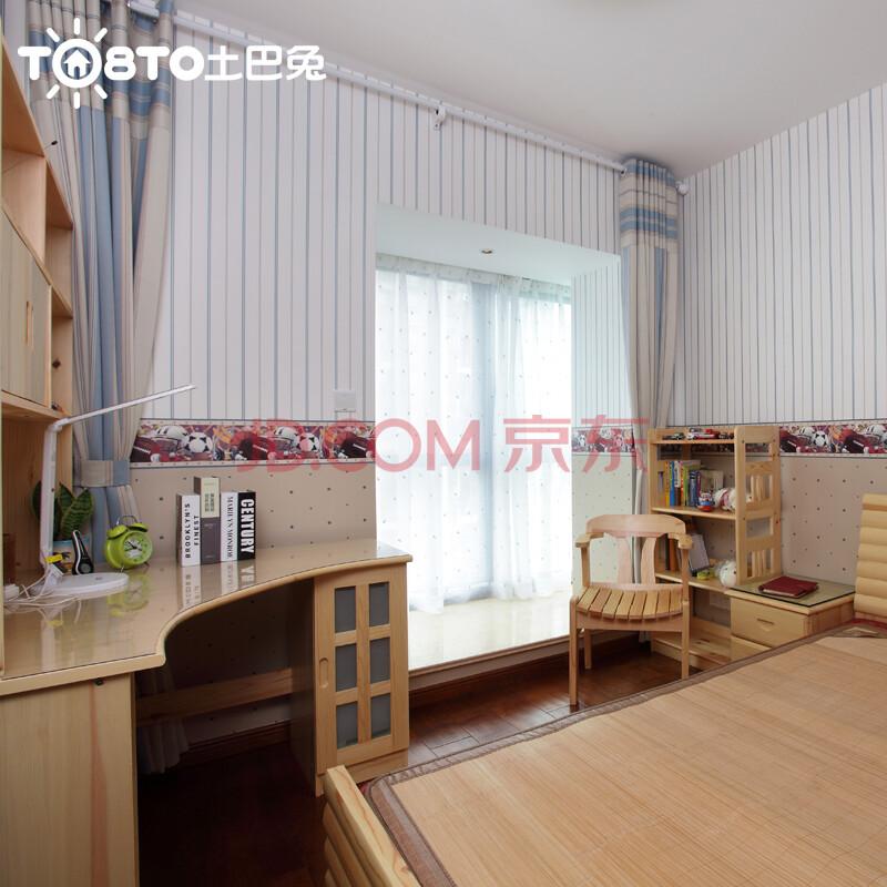 上海 儿童房室内装修设计服务 家庭房子房屋住宅室内装修装饰装潢设计