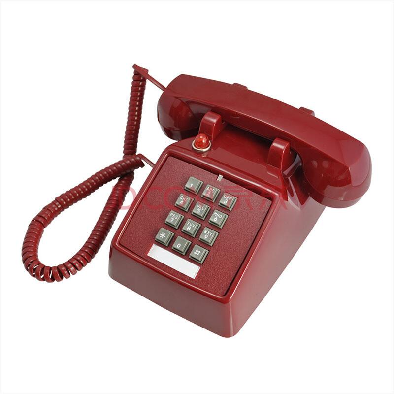 座机电话打通后马上挂断是什么原因
