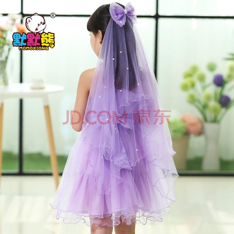 童儿童连衣裙裙子小女孩裙