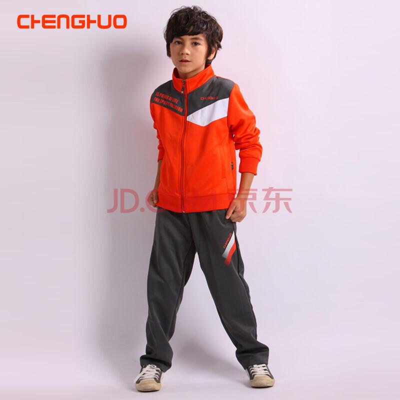 青少年运动服套装小学生儿童衣服