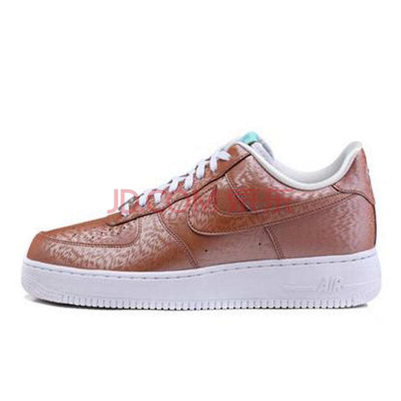 nike 耐克 air force 1空军一号男子板鞋 休闲运动鞋跑步鞋 812297