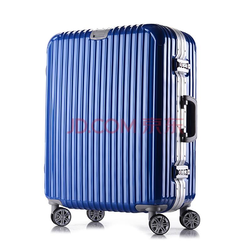 24寸的儿童行李箱能带上飞机吗? 尺寸是65×