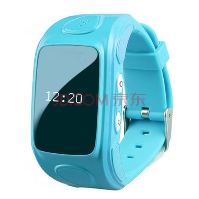 手表gps定位360度监护