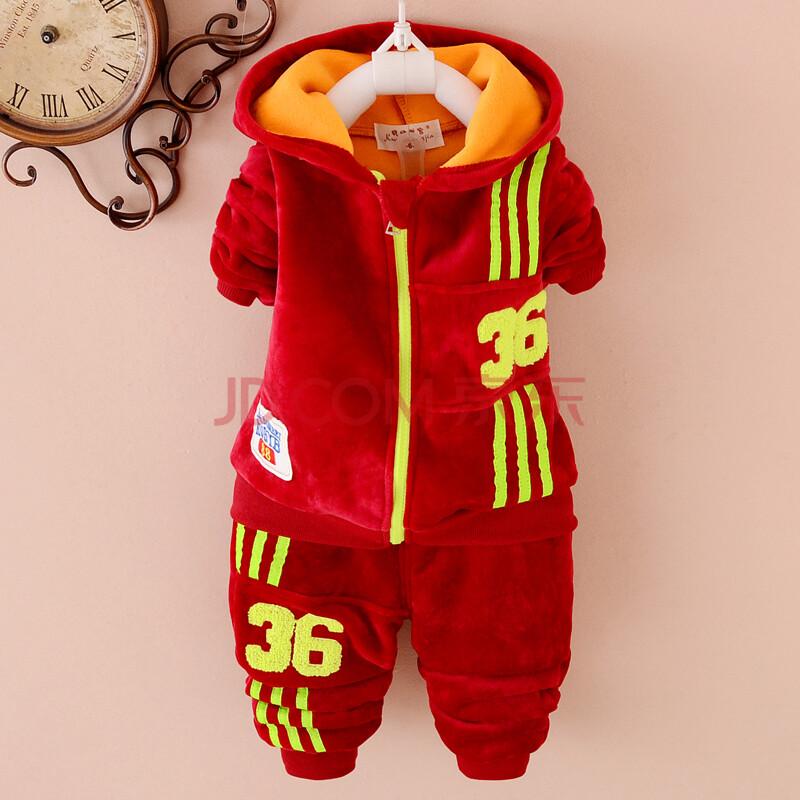 猴子韩版宝宝衣服