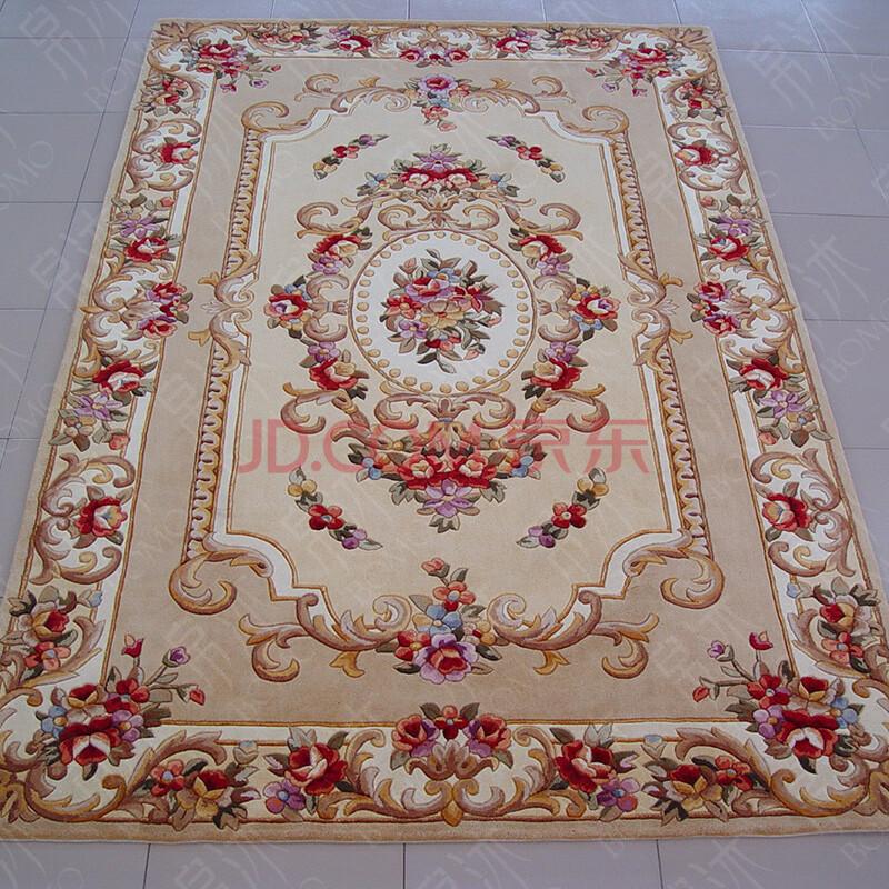 宝仕道地毯 欧式宫廷风