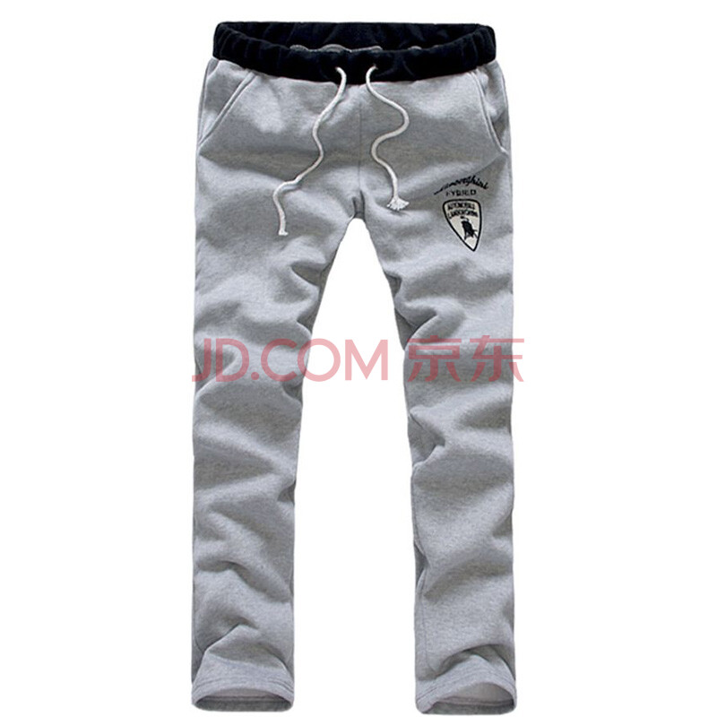 兰博基尼男运动裤
