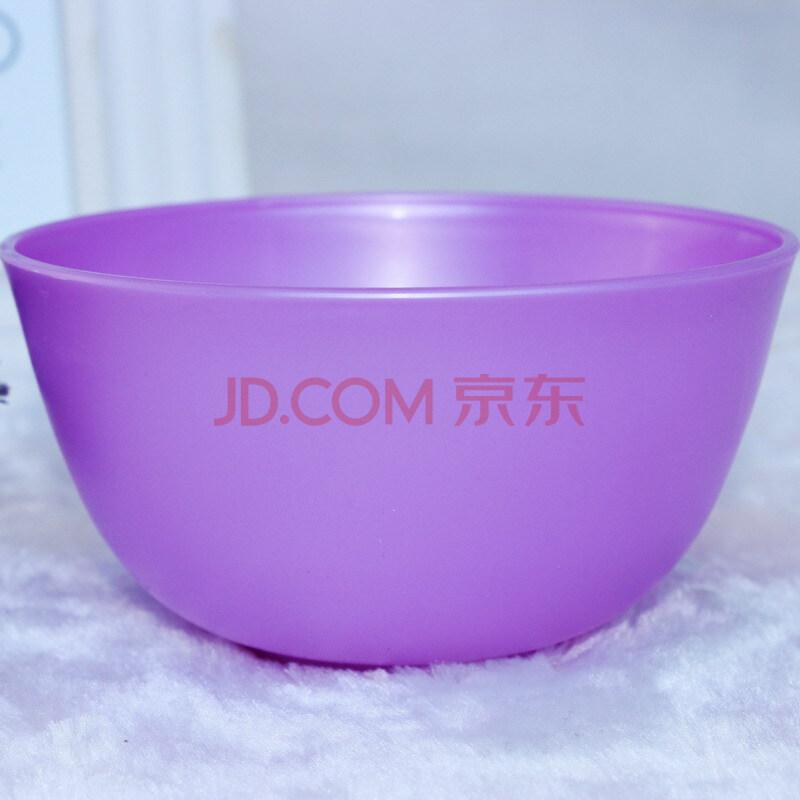碗 糖果彩色碗 塑料成人碗 儿童碗 圆形碗 糖果 家用塑料碗 炫彩碗 浅