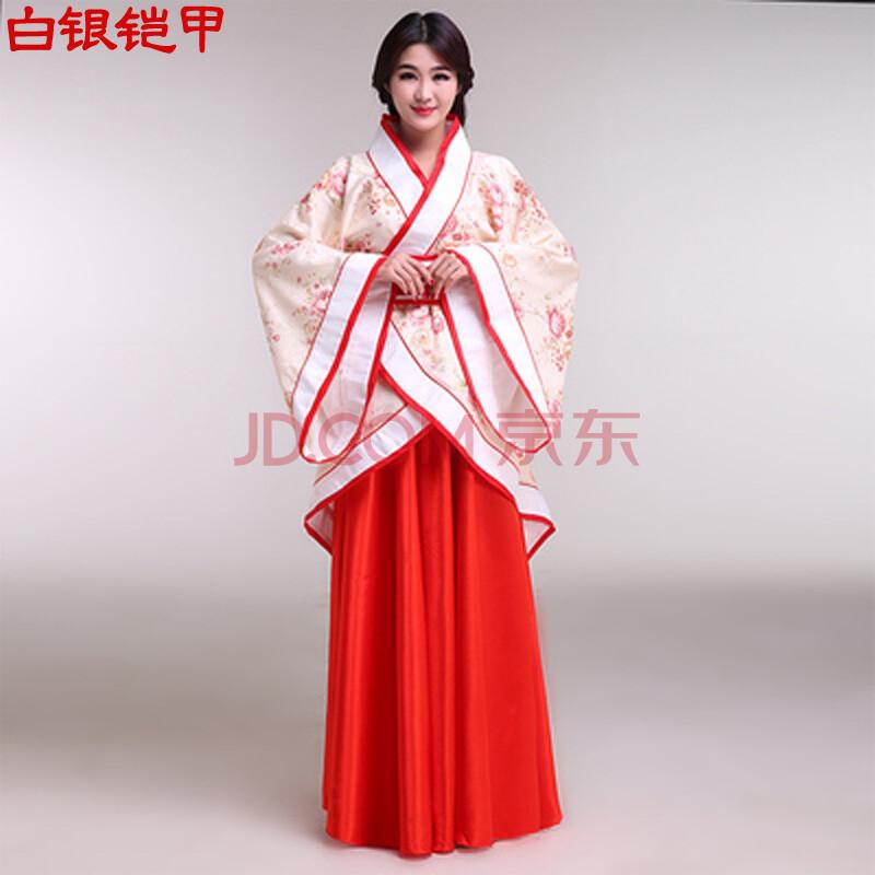 汉服古装仙女装古代服装襦裙女装 (800x800)-古代 服饰图片