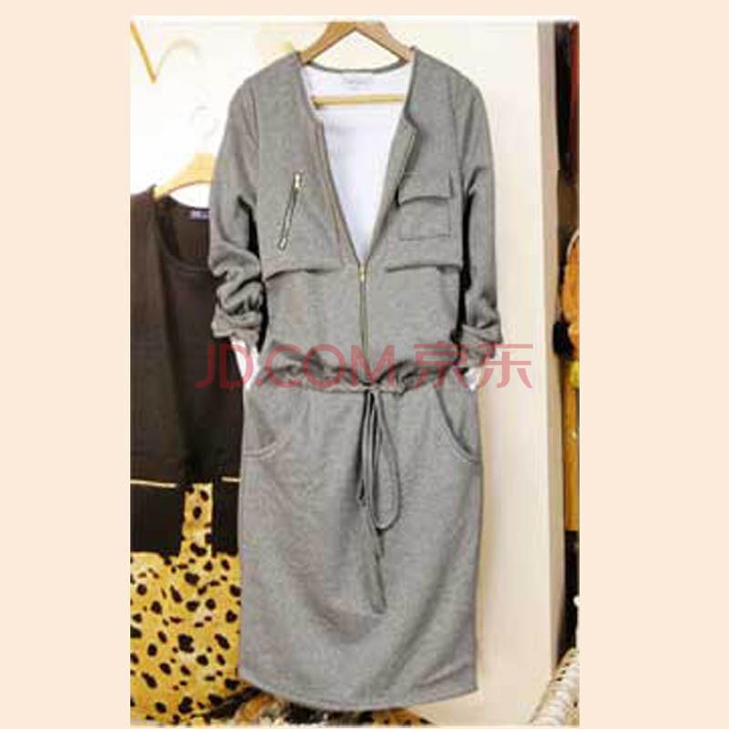 �:�y�`���ynl�i�9�i_衣能量(ynl)2014秋装 新款女装 韩版休闲运动卫衣长袖