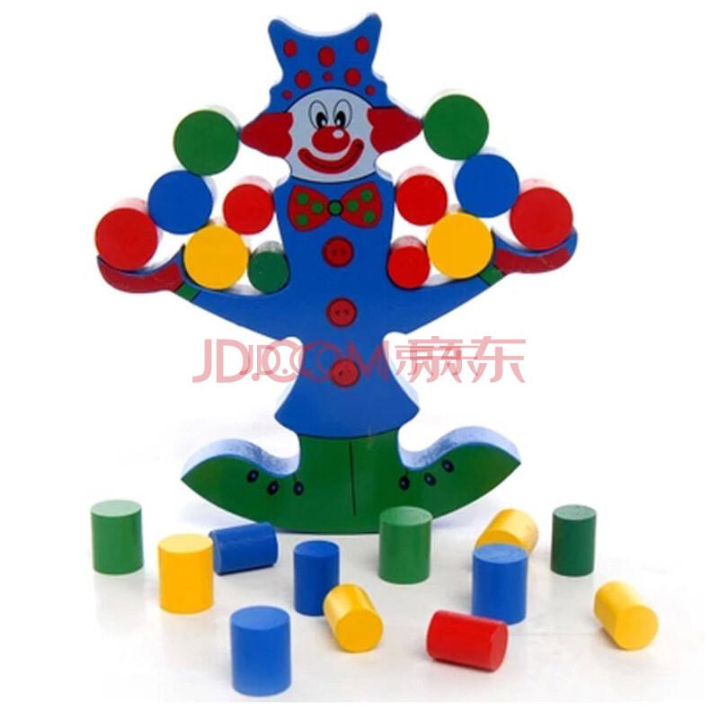 幼儿园儿童天平秤智慧树
