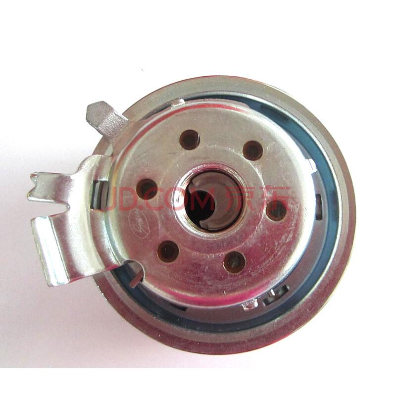 帕萨特2.0领驭2.0正时皮带涨紧轮套装电机带电机轮k .
