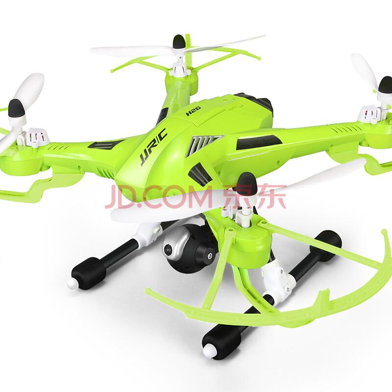 遥控/电动 遥控飞机 jjrc jjrc 高清实时画面航拍四轴飞行器 wifi手机