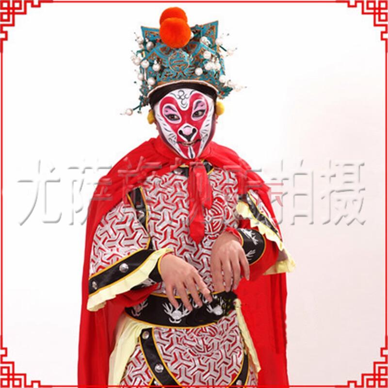 京剧戏服戏曲cosplay西游记孙悟空猴衣表演服装美猴王