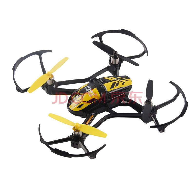 优迪遥控飞机专业航拍无人机四轴飞行器耐摔直升飞机