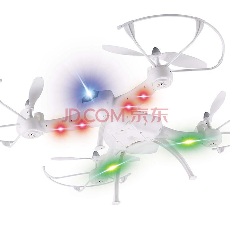 无人机航拍 四轴飞行器航拍器 男孩玩具航模儿童耐摔手机fpv重力感应