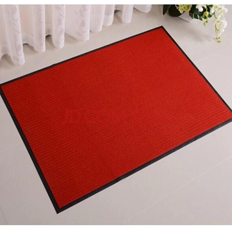 奥�9l��il��#yb�y�'_嘉德奥地毯 欢迎光临地垫 可定制裁剪迎宾条纹地垫脚垫酒店餐厅门口玄