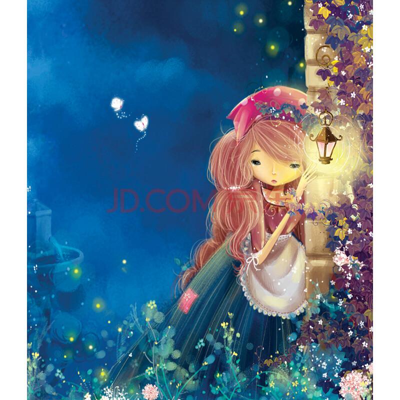 情侣图片 QQ空间素材 QQ个性签名 伤感个性签名 搞--女生蓝色梦幻图片