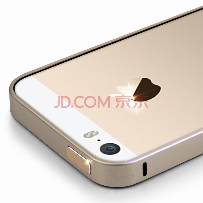 手机壳金属边框保护套配件适用于iphone5s/5/5s