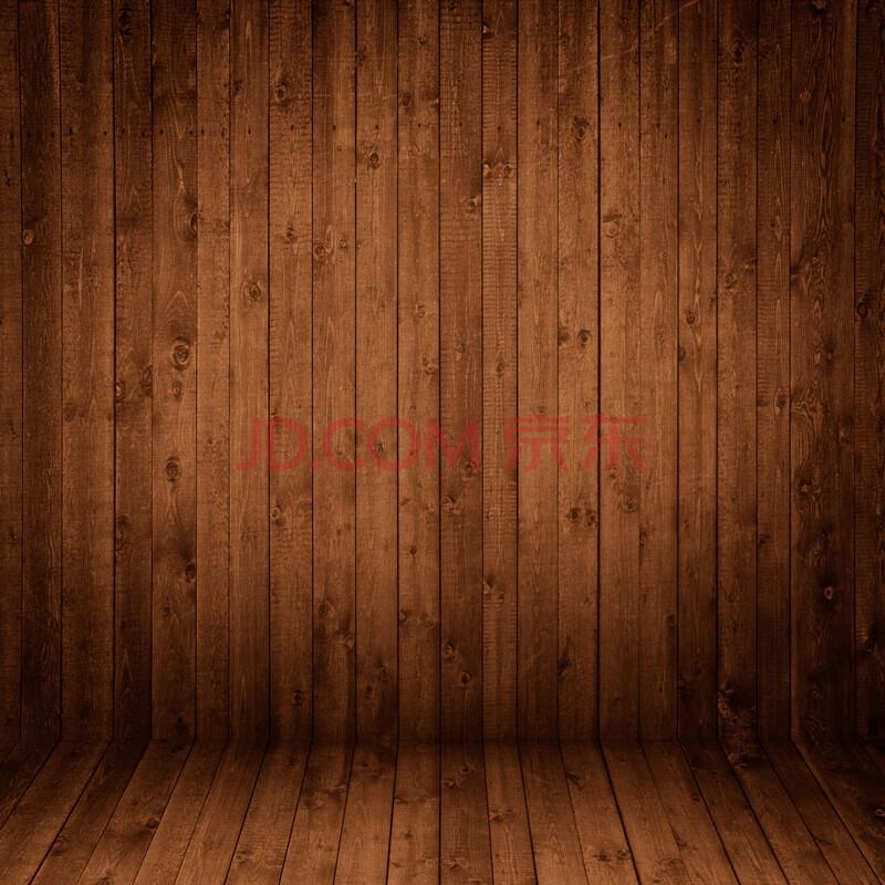 华胜木板摄影背景布 儿童影楼摄影婚纱照写真复古拍摄
