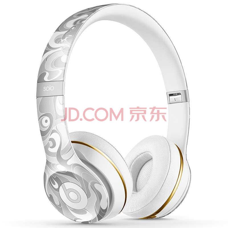 Beats Solo2 Wireless 猴年限量定制版 头戴式贴耳蓝牙耳机)