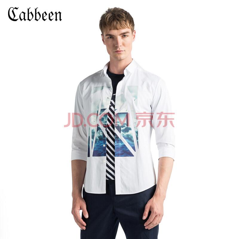 卡宾长袖衬