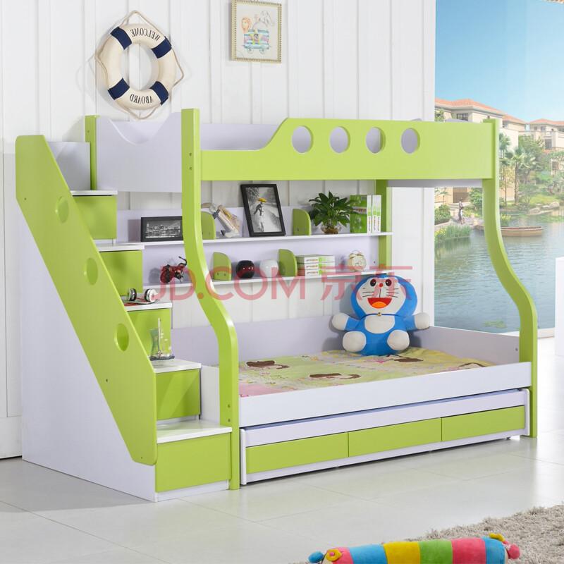 特价儿童双层床 儿童高低床