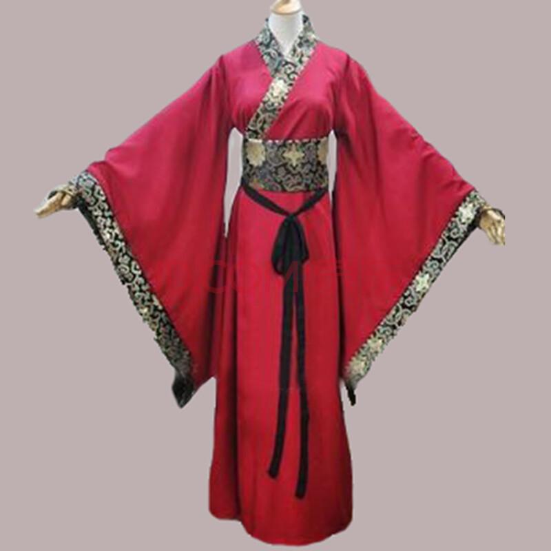 古装服饰-古代汉服图片大全图片