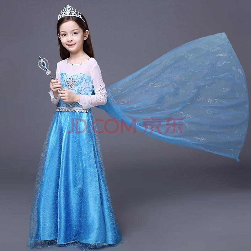 动漫公主裙礼服裙