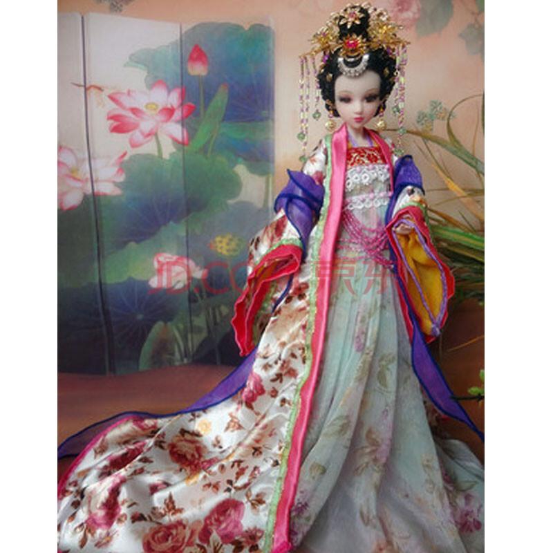 中国古代四大美女之
