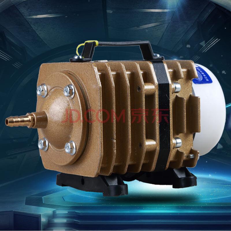 森森aco系列电磁气泵 鱼缸水族箱增氧泵 池塘氧气泵增氧机打氧泵 aco