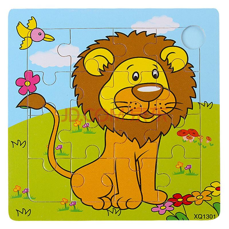 森林动物儿童画图片 动物我们的朋友儿童画 儿童画动物森林运动会