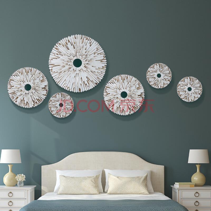 欧式墙面装饰 创意家居墙上挂件 电视背景墙壁饰 沙发背墙立体工艺品