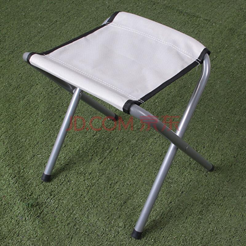 美扬折叠凳便携式小马扎休闲小板凳 洗衣凳钓鱼凳 双层牛津布小凳子