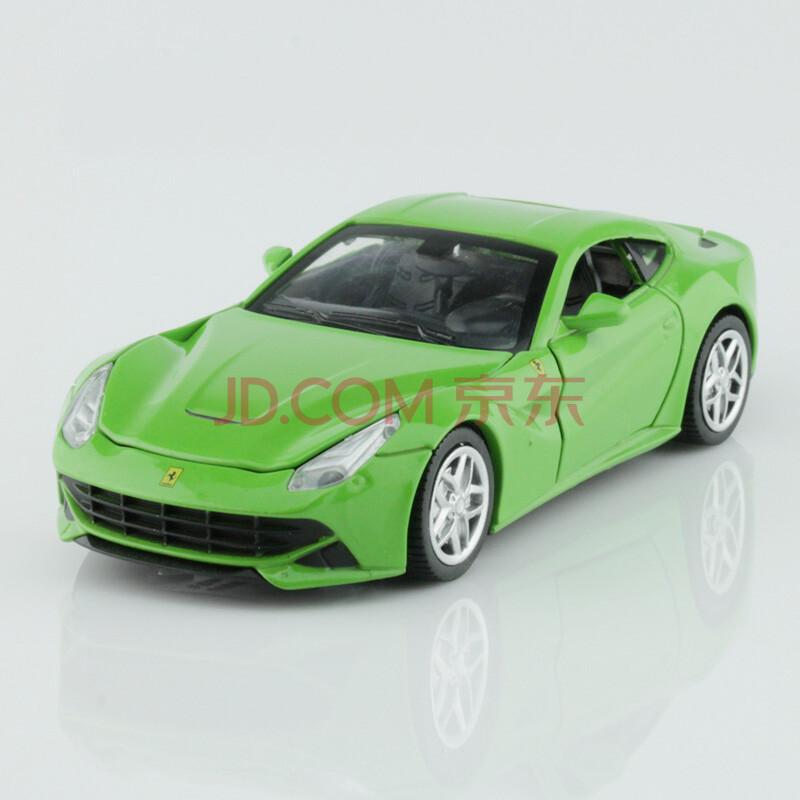 合金车模汽车模型儿童玩具车