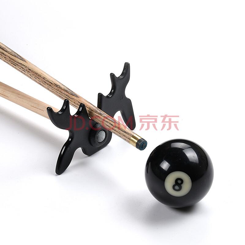 鹿角铜架 台球架杆器
