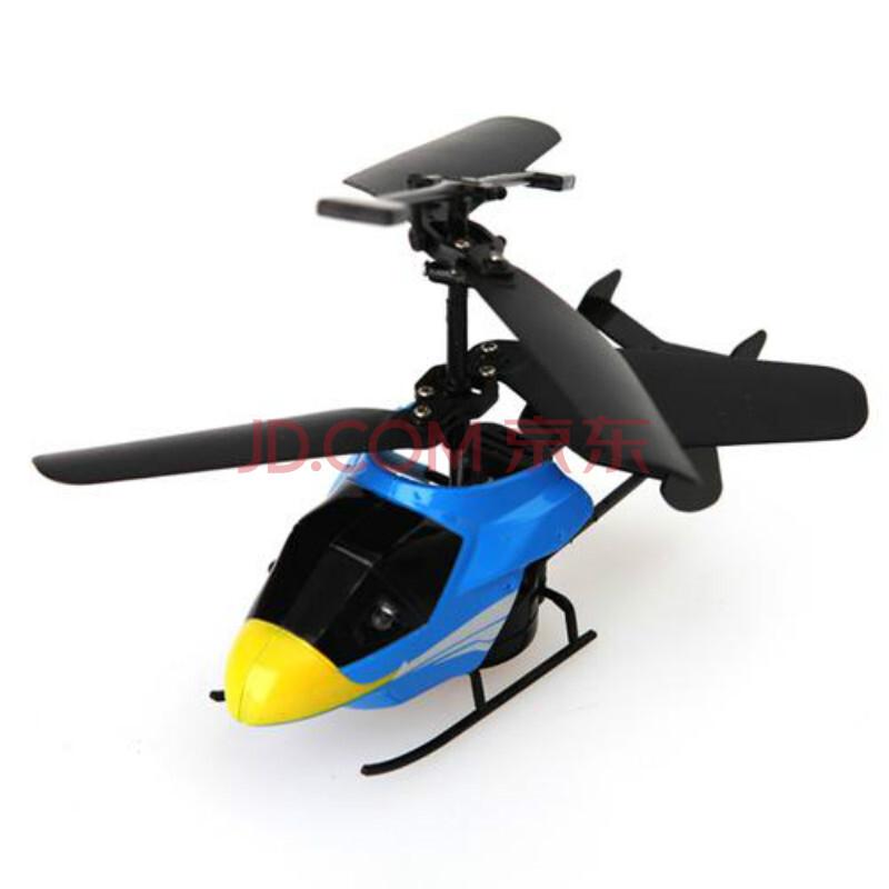 迷你遥控直升机/遥控飞机玩具 送小孩礼物 儿童玩具