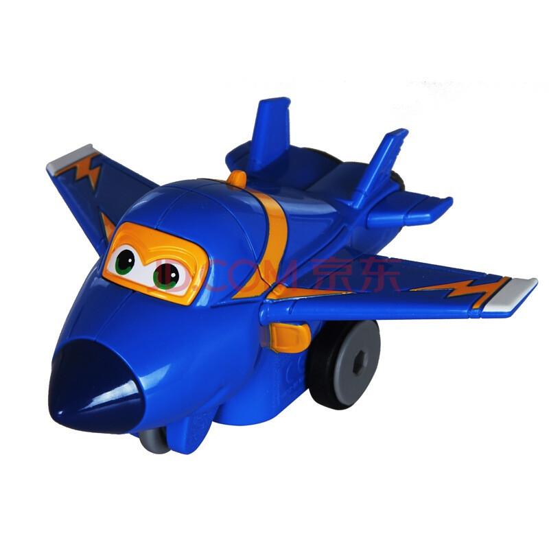 奥迪双钻超级飞侠滑行飞机