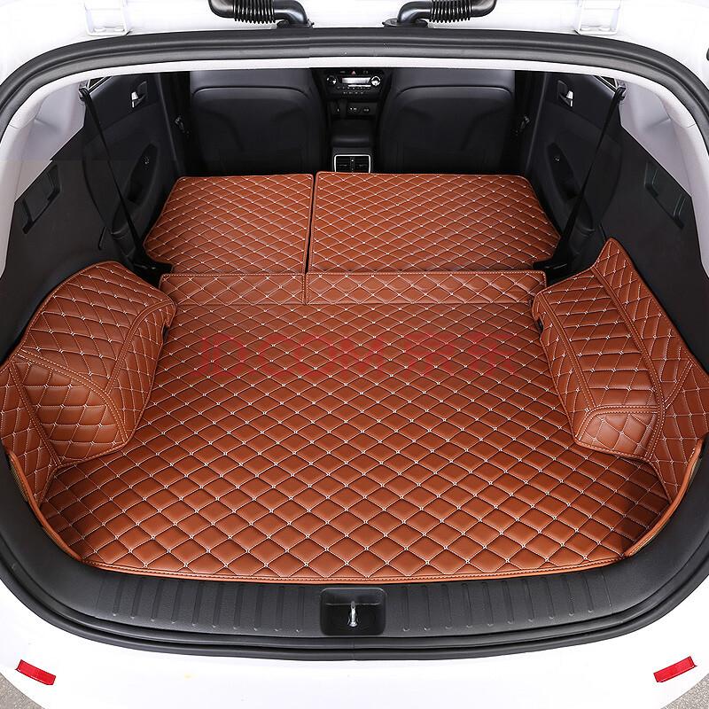 智汇 全包围后备箱垫 专用 新款 汽车后备箱垫 雪佛兰
