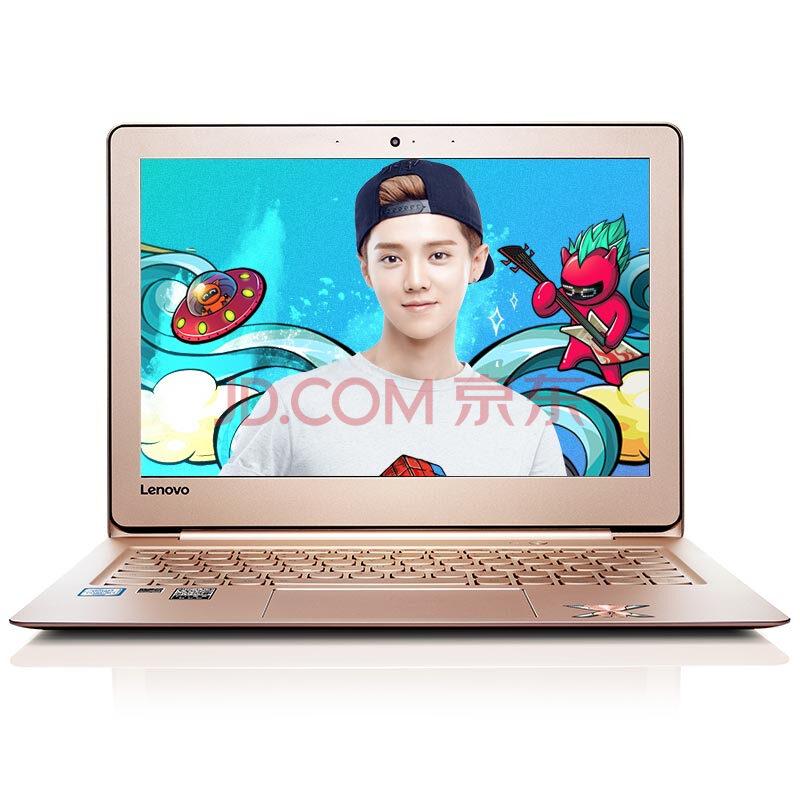 联想(Lenovo)小新Air 12.2英寸13.4mm超轻薄笔记本电脑(6Y30 4G 128G SSD IPS FHD WIN10 WiFi)金