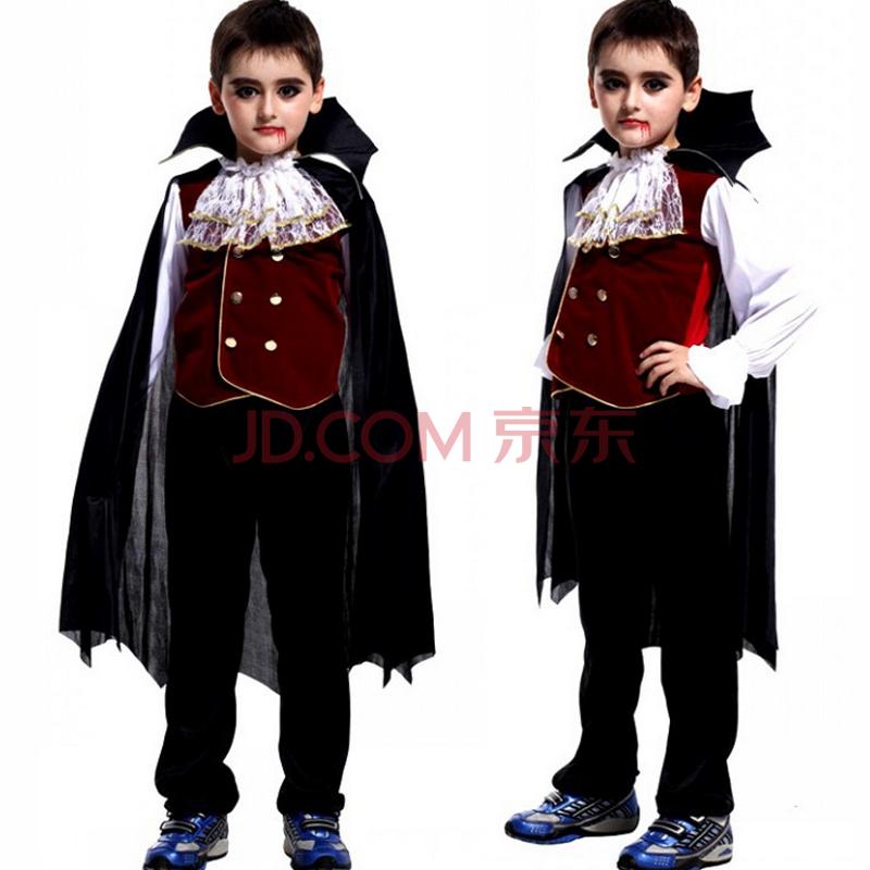 节游戏派对角色扮演服装