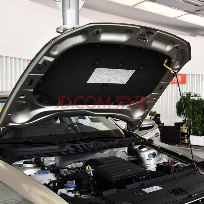 汽车引擎盖发动机隔音棉大众新宝来polo新桑塔纳新老